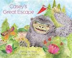 Casey's Great Escape af Nancy Jo Shaw