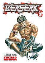 Berserk 2 (Berserk (Graphic Novels), nr. 2)