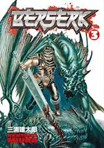Berserk, Volume 3 (Berserk)