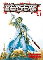 Berserk 4 (Berserk (Graphic Novels), nr. 4)