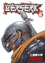 Berserk 6 (Berserk (Graphic Novels), nr. 6)
