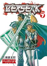 Berserk 7 (Berserk (Graphic Novels), nr. 7)