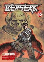 Berserk 10 (Berserk (Graphic Novels), nr. 10)