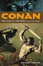 Conan 2 af Kurt Busiek, Thomas Yeates, Cary Nord