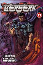 Berserk 11 (Berserk (Graphic Novels), nr. 11)