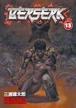 Berserk 13 (Berserk (Graphic Novels))