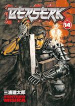 Berserk 14 (Berserk (Graphic Novels))