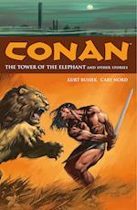 Conan 3 (Conan, nr. 3)