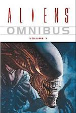 Aliens Omnibus (nr. 1)