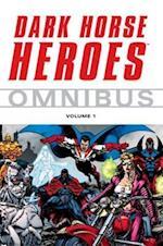 Dark Horse Heroes Omnibus, Volume 1 af Mike Richardson