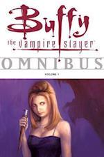 Buffy the Vampire Slayer Omnibus 1 af Bennett, Joss Whedon