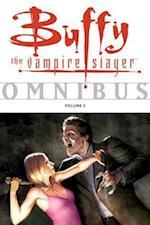 Buffy Omnibus Volume 2 af Brian Horton, Christopher Golden, Paul Lee