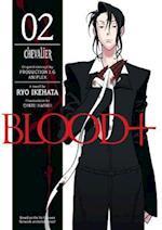 Chevalier (Blood..)