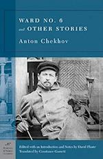 Ward No. 6 and Other Stories af Anton Chekhov