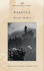 Dracula (Barnes & Noble Classics Series) (Barnes & Noble Classics)