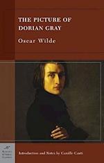 The Picture of Dorian Gray (Barnes & Noble Classics)