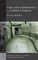 The Metamorphosis and Other Stories (Barnes & Noble Classics)