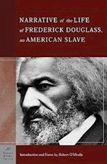 Narrative Of The Life Of Frederick Douglas, An American Slave af Frederick douglass, Robert G O Meally