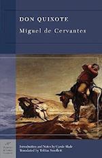 Don Quixote af Tobias George Smollett, Miguel de Cervantes Saavedra