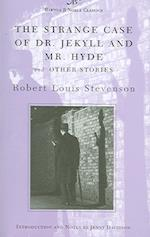 The Strange Case of Dr. Jekyll and Mr. Hyde and Other Stories (Barnes & Noble Classics Series) (Barnes & Noble Classics)