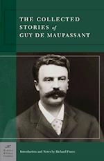 Collected Stories of Guy de Maupassant (Barnes & Noble Classics Series) (Barnes & Noble Classics)