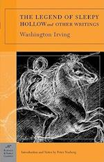 The Legend of Sleepy Hollow and Other Writings af Washington Irving