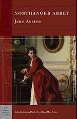 Northanger Abbey (Barnes & Noble Classics)