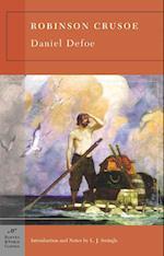 Robinson Crusoe (Barnes & Noble Classics)