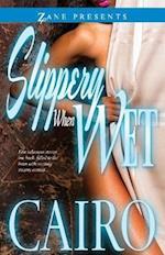 Slippery When Wet (Zane Presents)