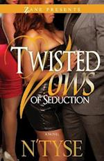 Twisted Vows of Seduction (Twisted)