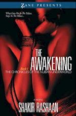 The Awakening (Chronicles of the Nubian Underworld)