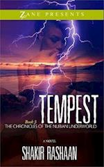 Tempest (Chronicles of the Nubian Underworld)