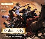 Boston Jacky (Bloody Jack Adventure)