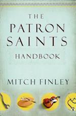 Patron Saints Handbook af Mitch Finley