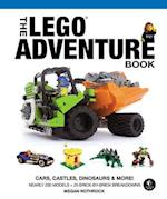 The The LEGO Adventure Book