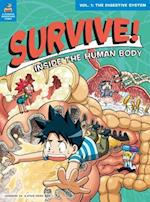Survive! Inside the Human Body 1 (Survive Inside the Human Body)