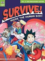 Survive! Inside the Human Body 2 (Survive Inside the Human Body)