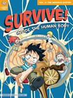 Survive! Inside the Human Body 3 (Survive Inside the Human Body)