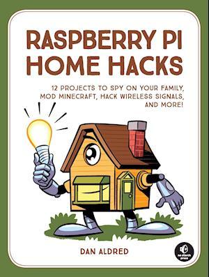 Raspberry Pi Home Hacks