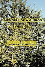 Memoirs of a Ginkgo and Other Poems