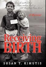 Receiving Birth