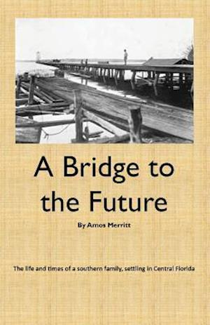 Bog, paperback A Bridge to the Future af Amos Merritt