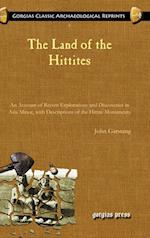 The Land of the Hittites