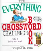 Everything Crossword Challenge Book