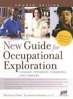 New Guide for Occupational Exploration (New Guide for Occupational Exploration Hardcover)