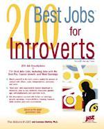 200 Best Jobs for Introverts (Jists Best Jobs)