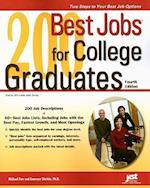 200 Best Jobs for College Graduates (200 BEST JOBS FOR COLLEGE GRADUATES)