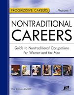 Progressive Careers Vol 1 - 4 (Progressive Careers)