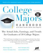 College Majors Handbook with Real Career Paths and Payoffs (College Majors Handbook with Real Career Paths Payoffs)