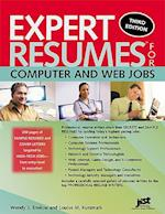 Expert Resumes for Computer and Web Jobs (Expert Resumes)